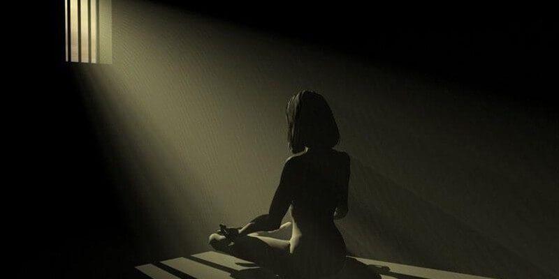 Prison Inside Me – Metodo anti-stress